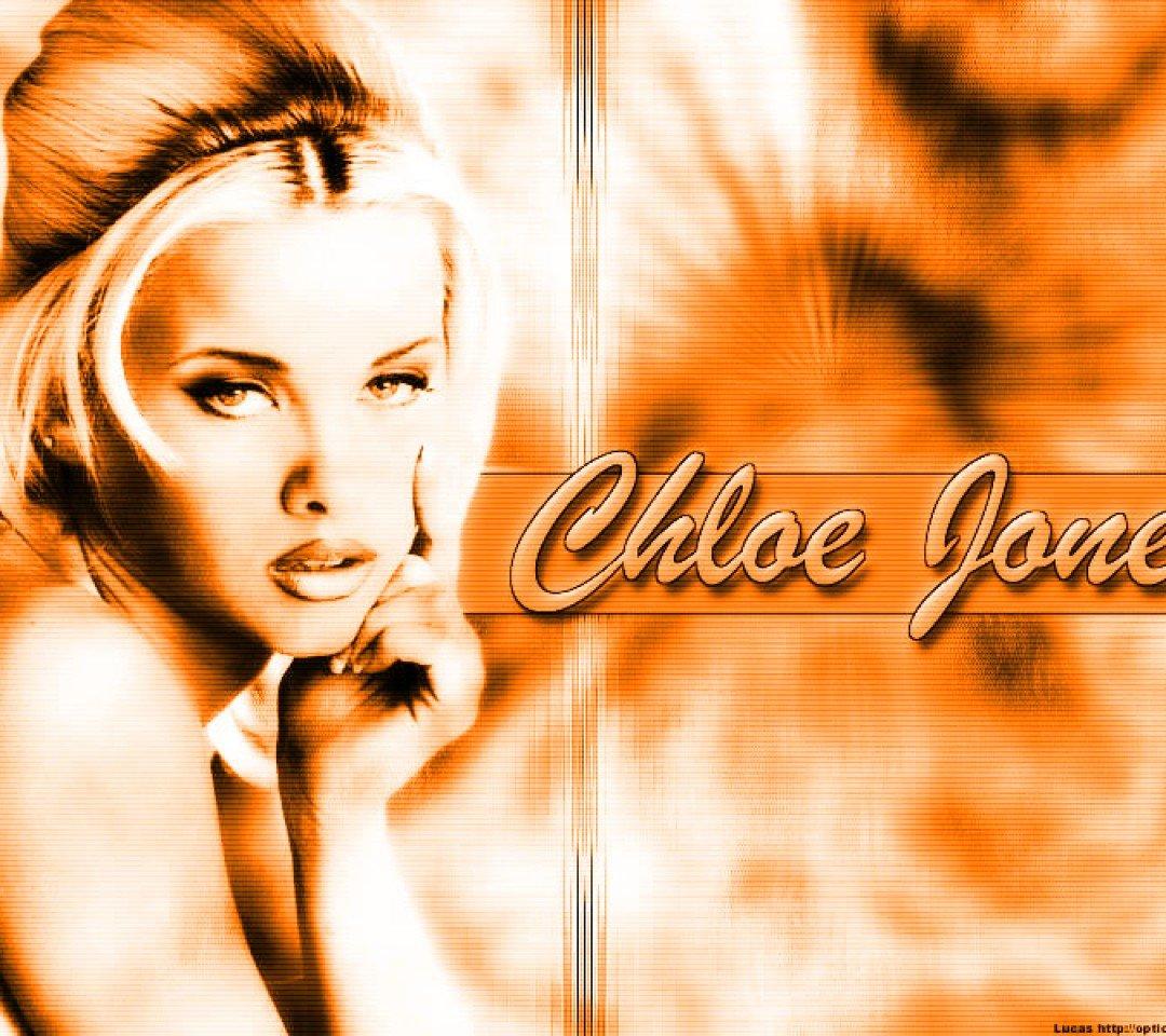 Chloe Jones Nude Photos 74
