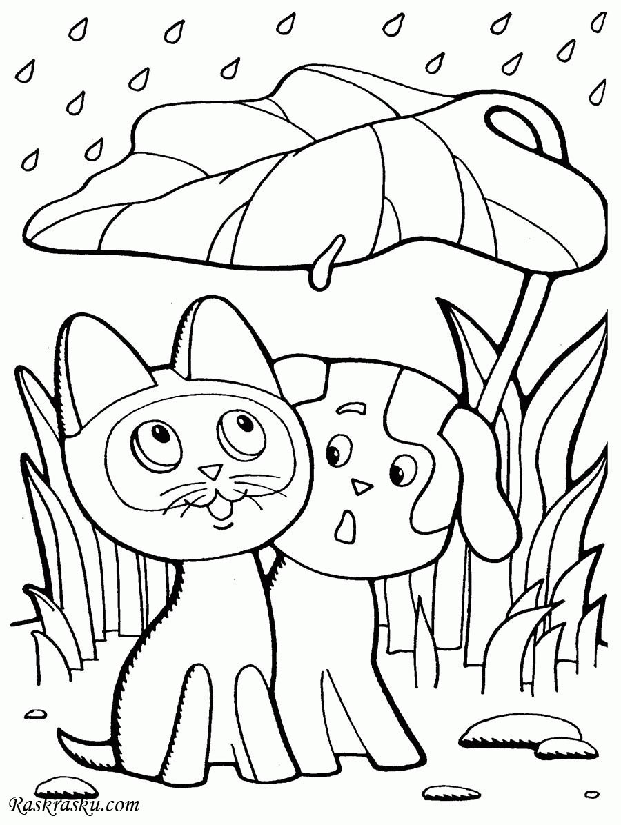 «Раскраски для детей бесплатно Распечатать картинки для ...