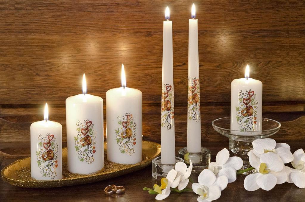 больше семей картинки для декупажа свечей орденских планок