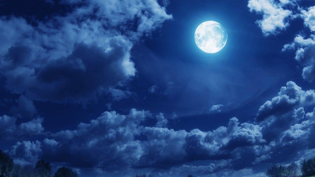 Для отправки, картинки прекрасная ночь