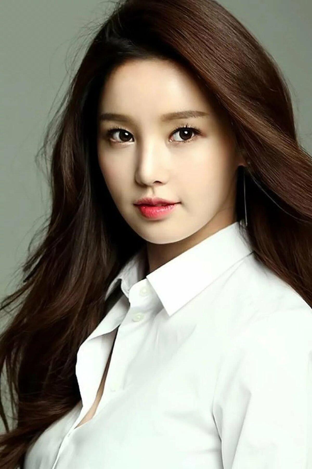 Самые красивые корейские картинки