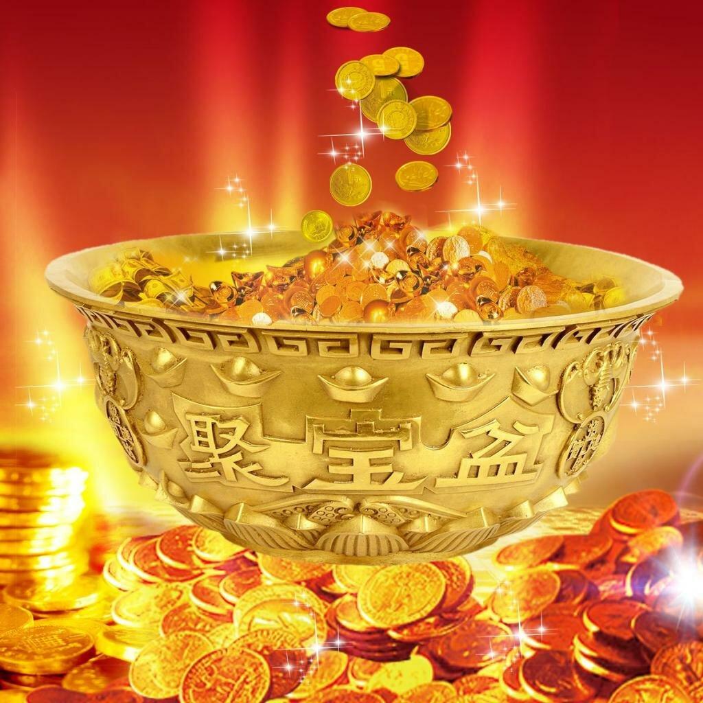 Картинки для привлечения удачи и денег по фен