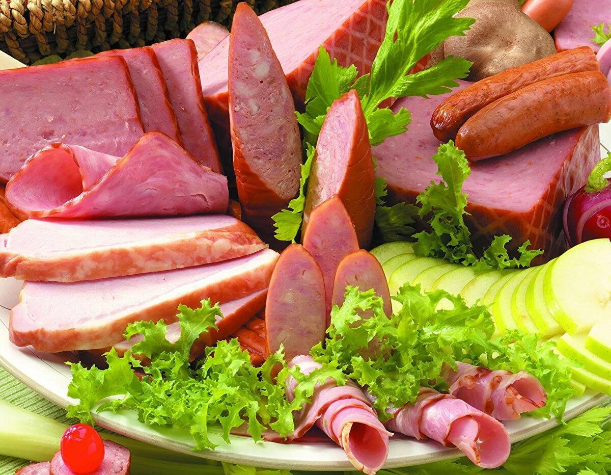 вот картинки мясные продукты чем