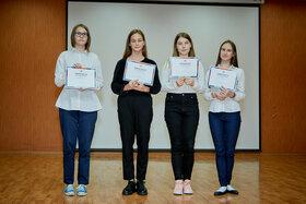 Городская олимпиада по английскому языку с участием международной школы CATS Colleges