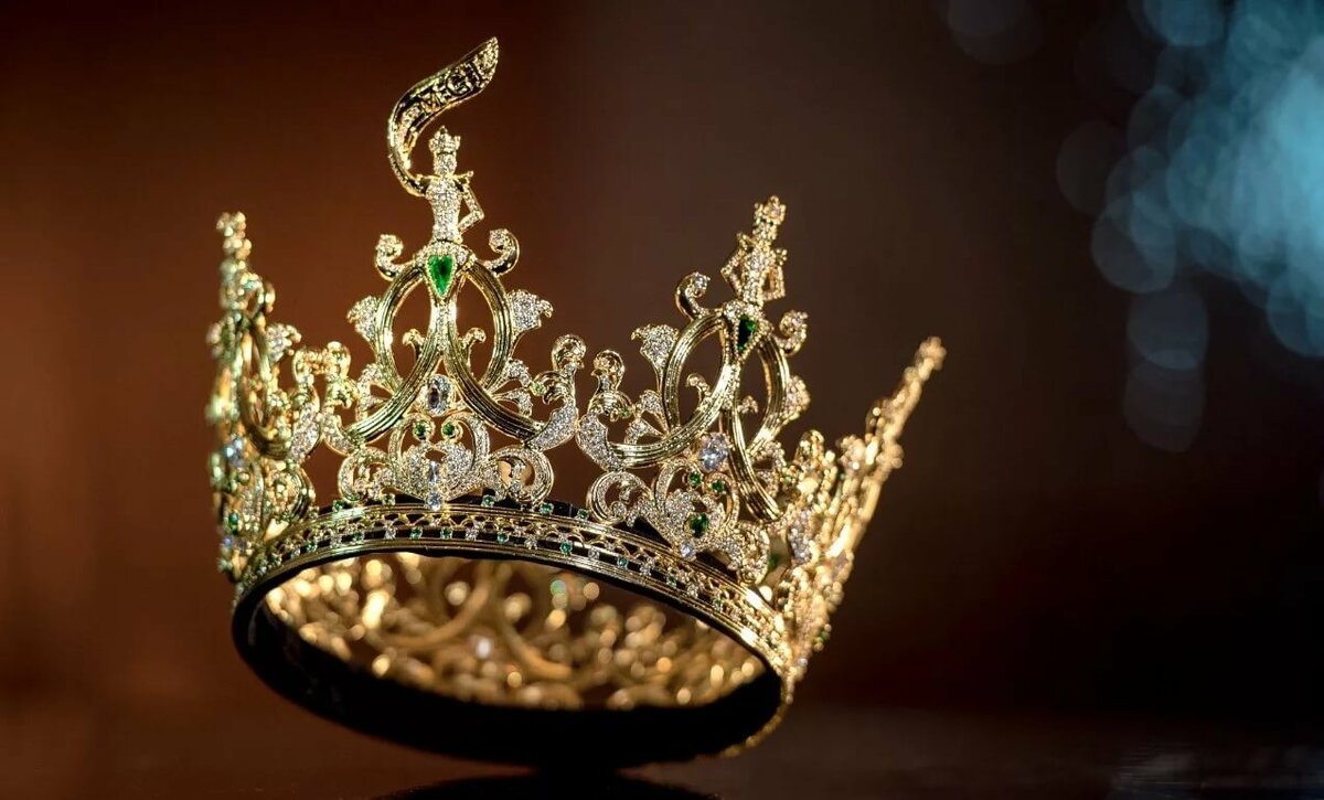 Картинки корон королев