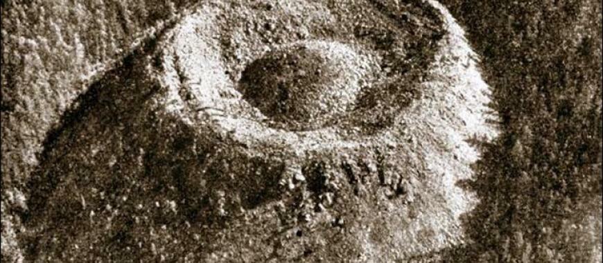 25 сентября 2002 года вИркутской области упал взорвавшийся на высоте около 30 км гигантский метеорит