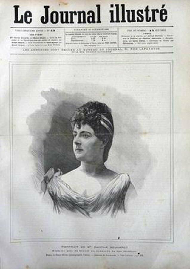 19 сентября 1888 года вБельгии прошел первый в истории конкурс красоты