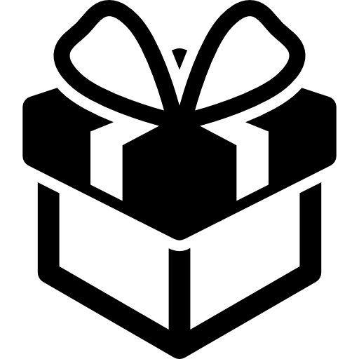Символ подарок картинка