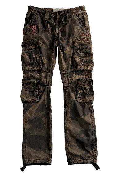 Защитные штаны Alpha в Салавате