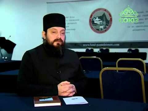 Люди Церкви. Монах Ермолай (Чежия) - YouTube