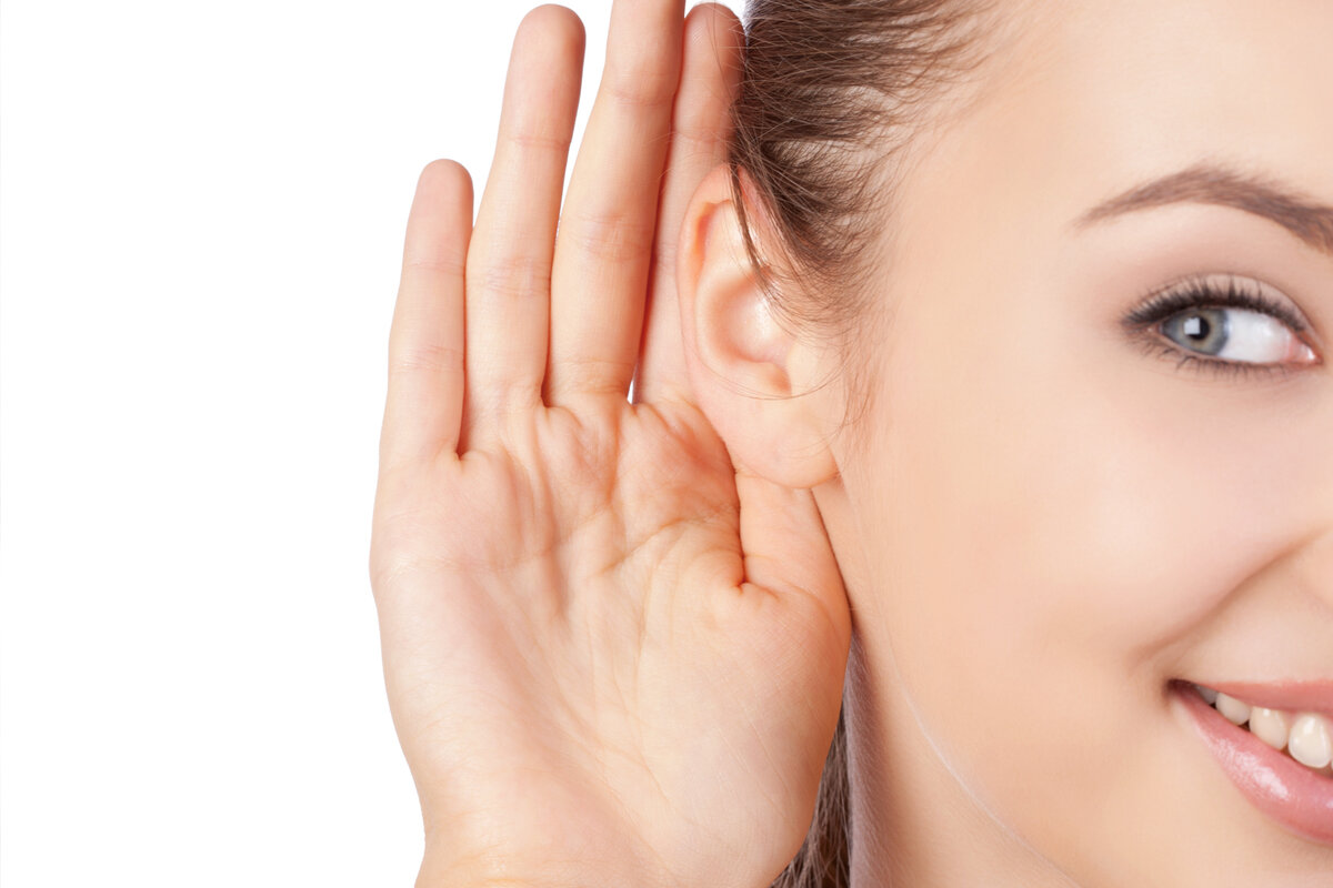 Листен для восстановления слуха в Серпухове