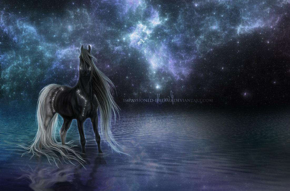другой картинки лошадь космос стойкости парфюма