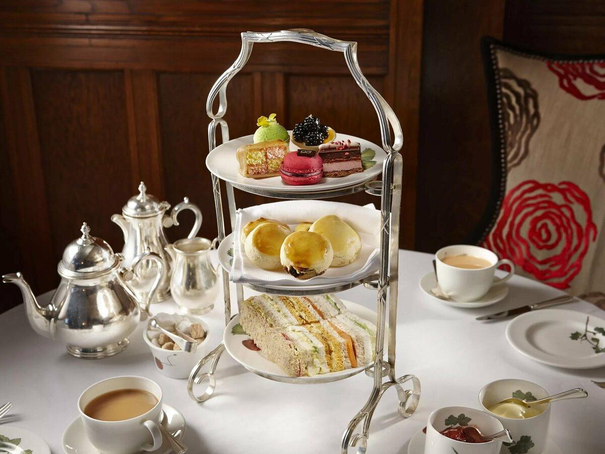желаю тебе, чай в великобритании традиции словам
