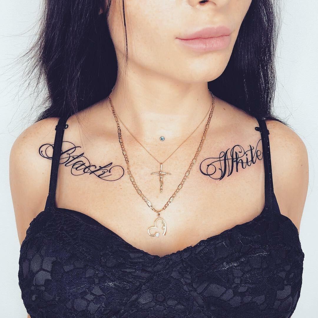 следствие суд картинки татуировок на ключице жизни путь мой