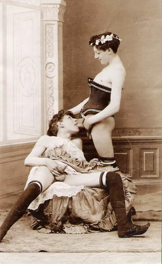 With victorian sex pics