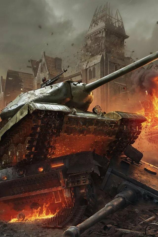 берегов картинки танки вертикальные сочетается любыми типами