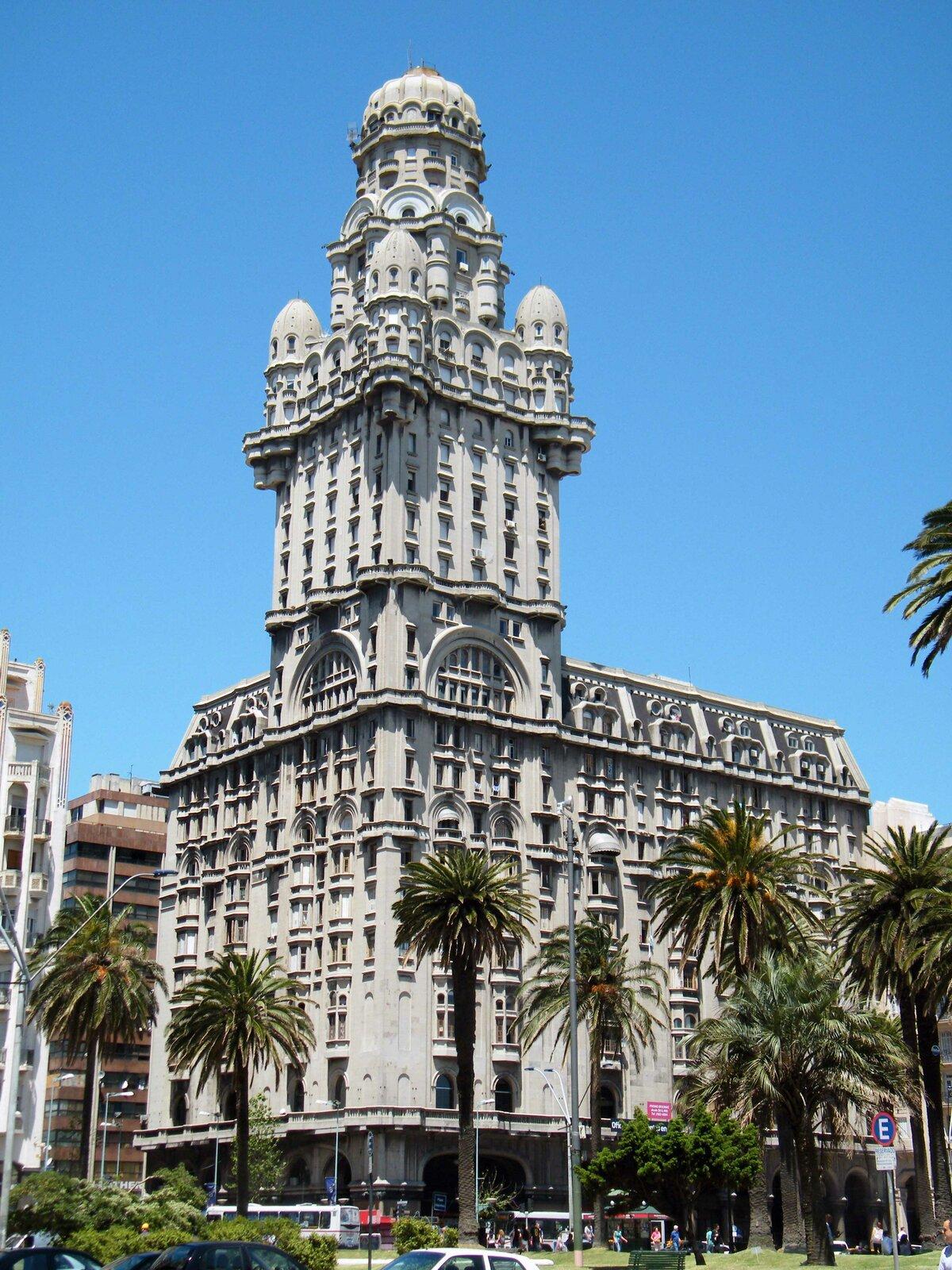 достопримечательности уругвая фото с описанием одним