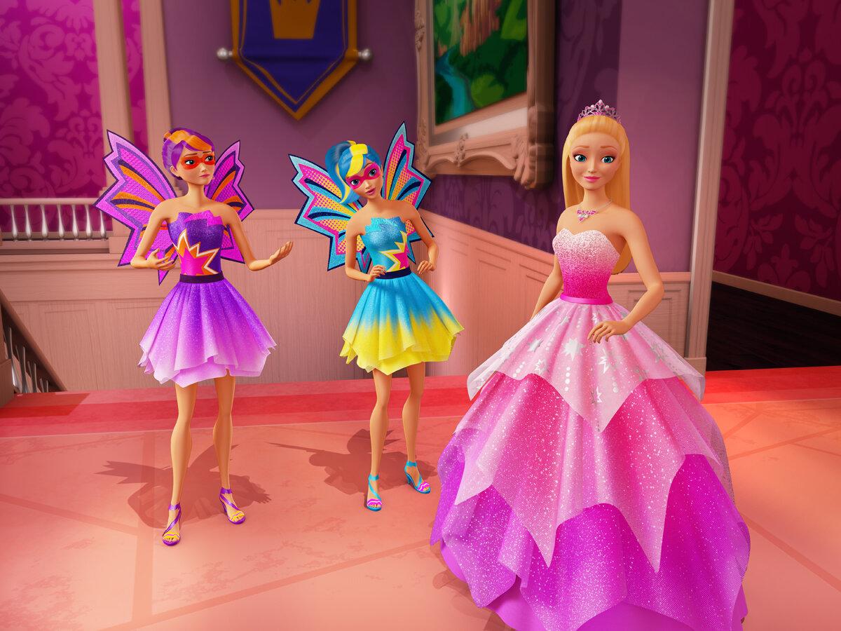 Барби все картинки смотреть онлайн