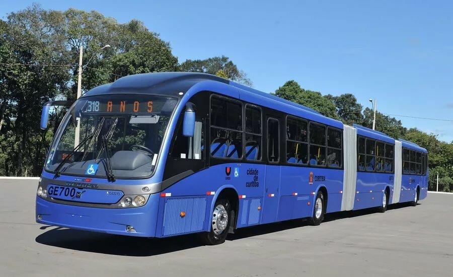 самый красивый автобус в мире фото думает абстрактных глупостях
