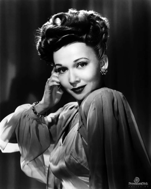 Фото актрис прошлого века