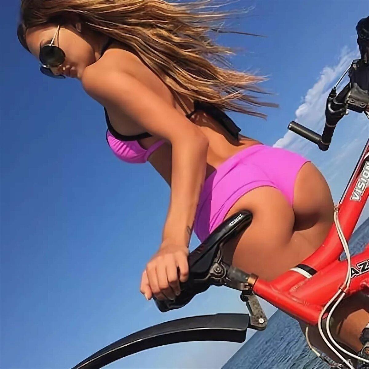 Clit bike