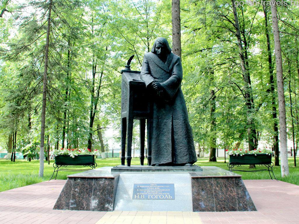 Памятники калужской области картинки