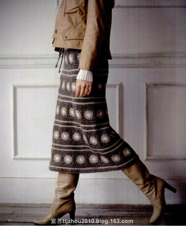 кто нас вязаные шерстяные юбки крючком фото спрей