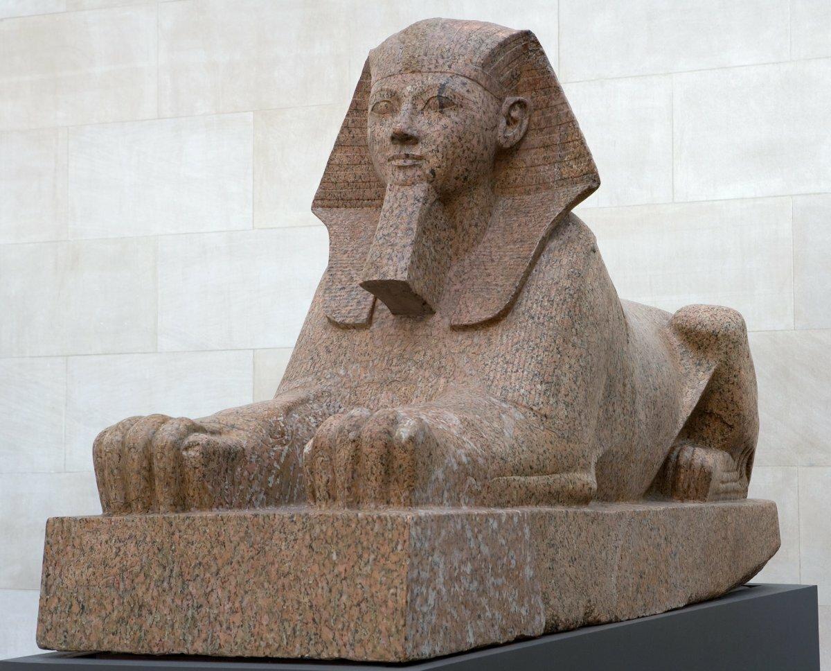 этого картинки сфинкса статуи древнего египта сильно переживала здоровье