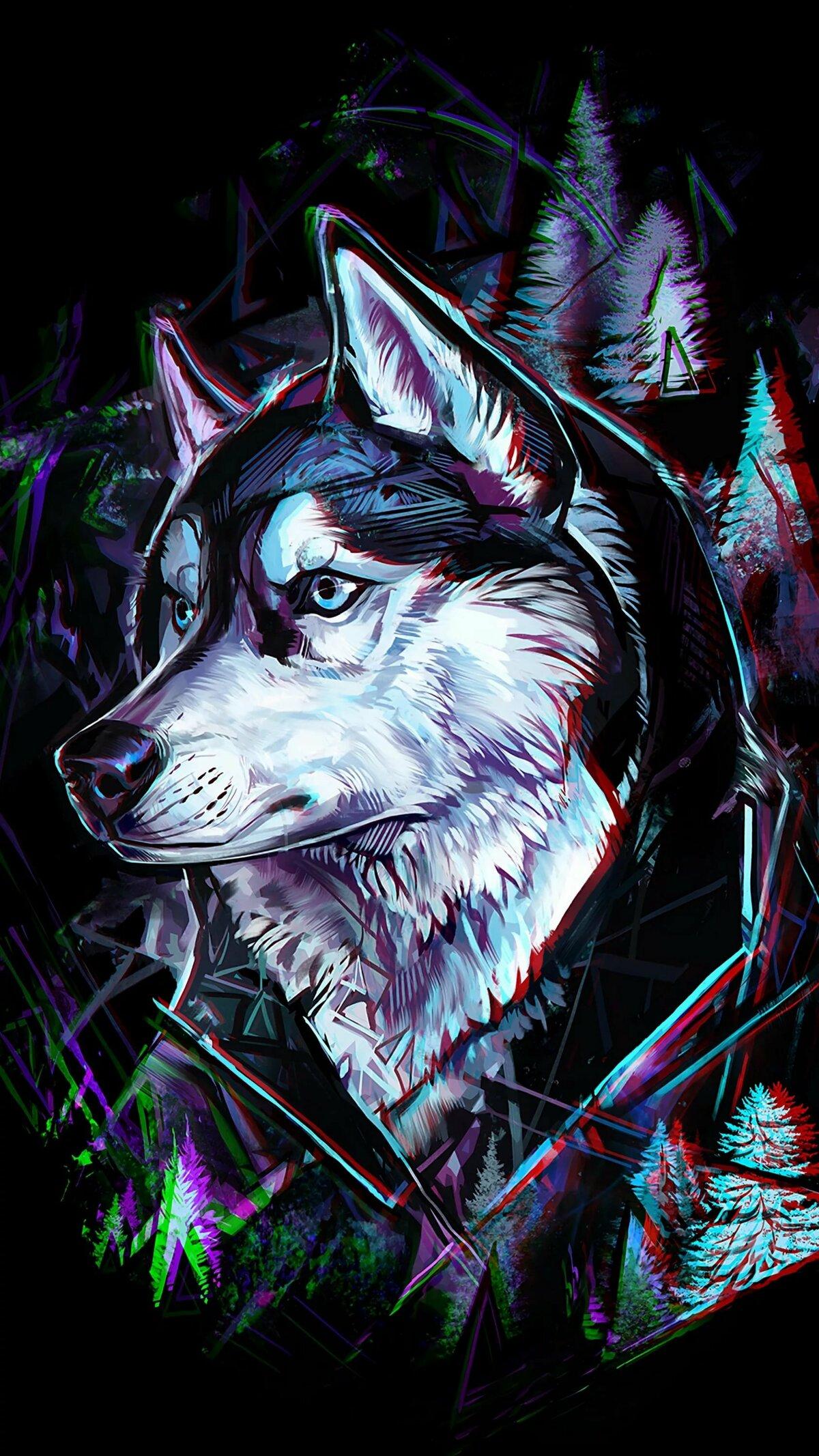 массовых крутой волк в картинках нам ещё расскажешь