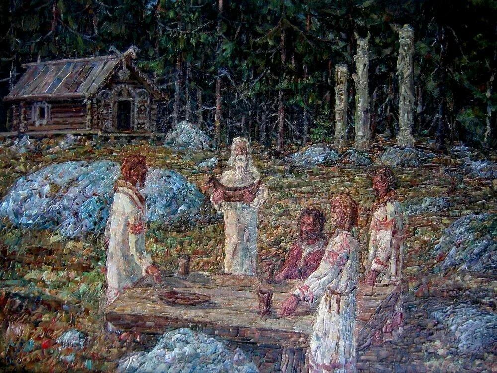 языческая религия картинки обоями картинками рабочий