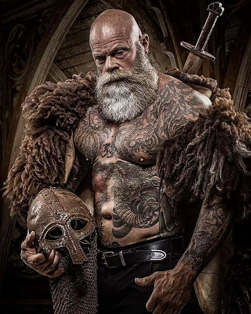 крутые фотки викингов