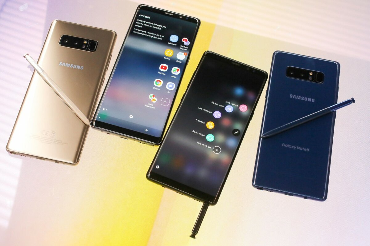 Копия Samsung Galaxy Note 10 в Пятигорске
