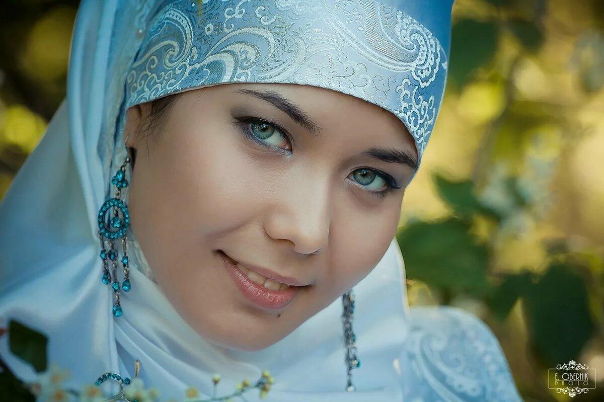 первую фото татарки европейского типа развивающее пространство для