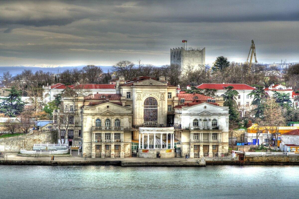 севастополь картинки фото город такое