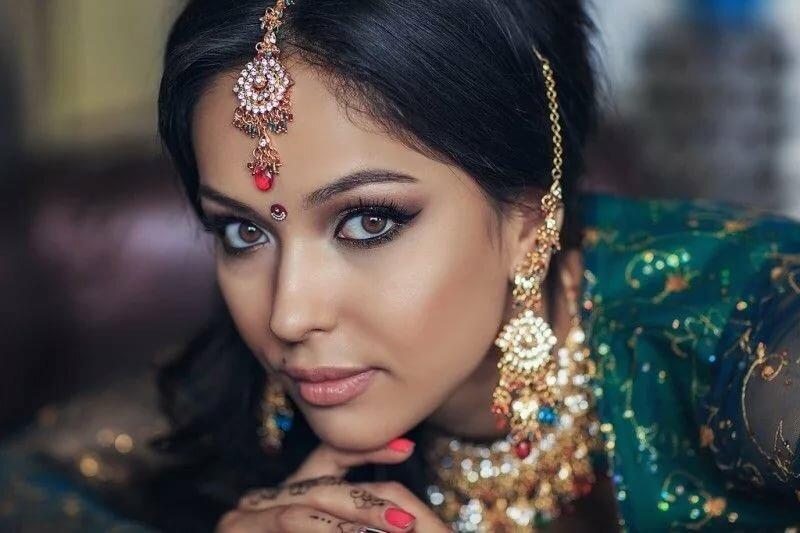 Картинки красивых девушек индийских