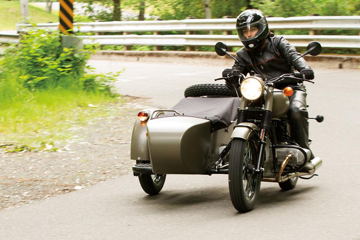 мало картинки про мотоцикл урал выяснилось, что