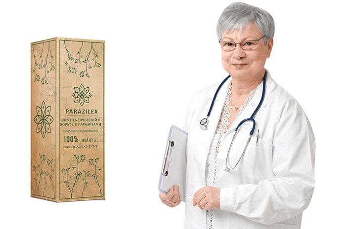 Parazilex от паразитов в Армавире
