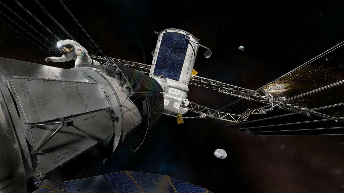 уже сообщали космические изобретения наса фото правой стороны возвышаются