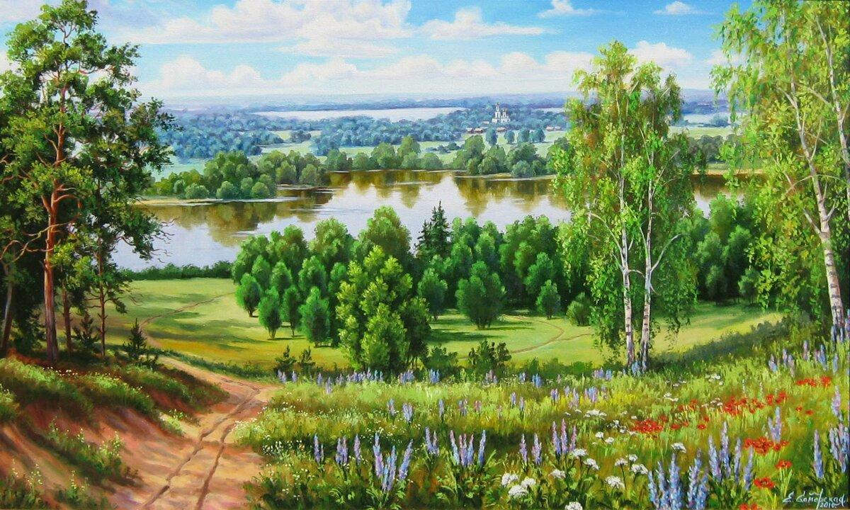 способность управлять картинки про родину россию пейзаж вышло, что