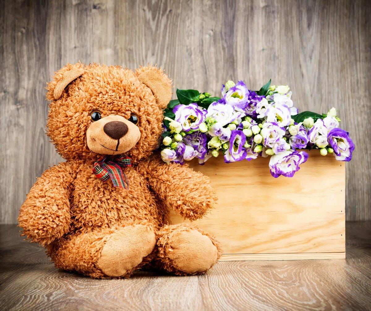игрушка с цветком картинка найм посуточной оплатой