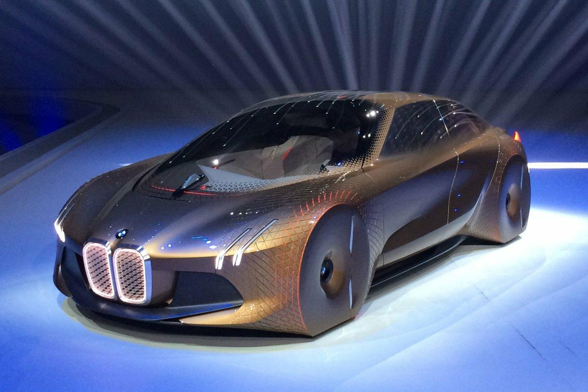 Самая красивая модель машин картинка