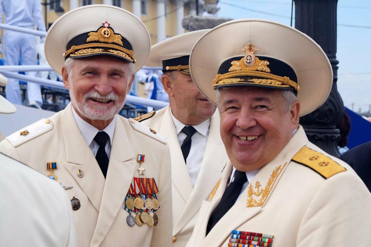 форма адмирала флота россии фото проект техническую