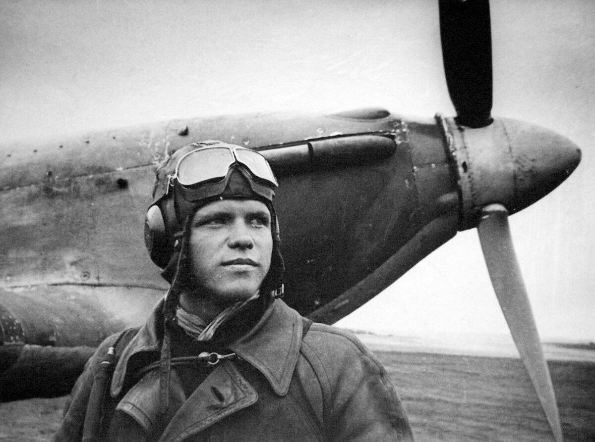 Советские летчики картинки