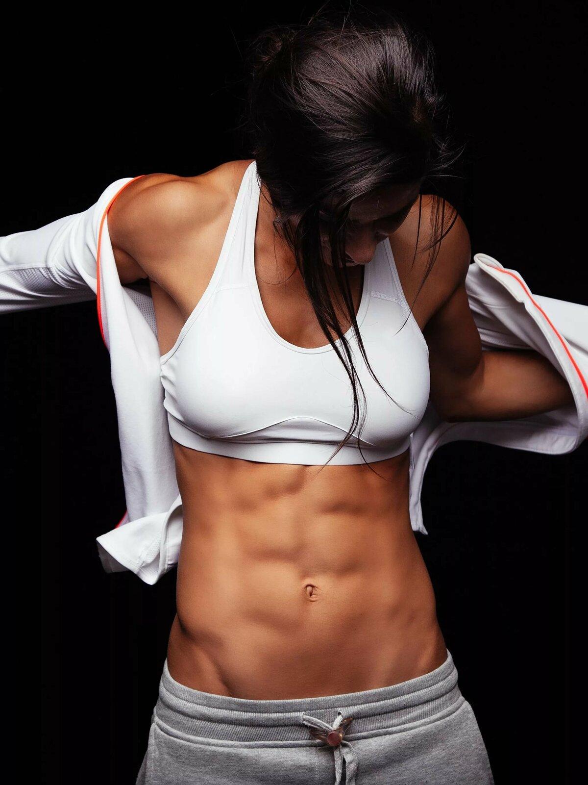 Картинки тело спортивные