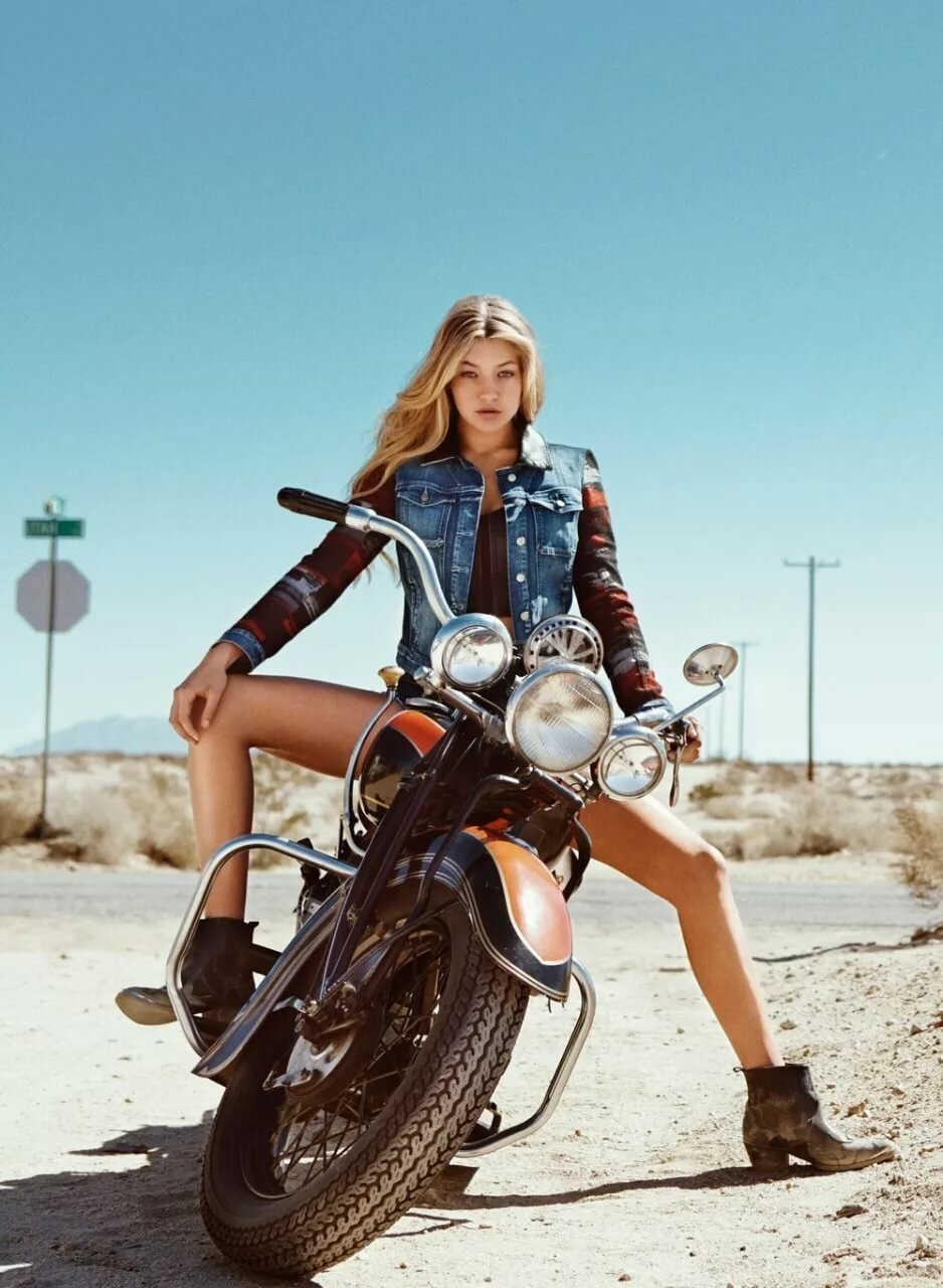 Craze sexy teen girls on back of motorcycles youporn movies
