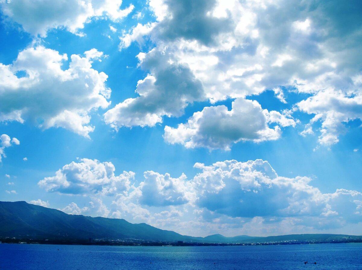 облака картинки качественные вид