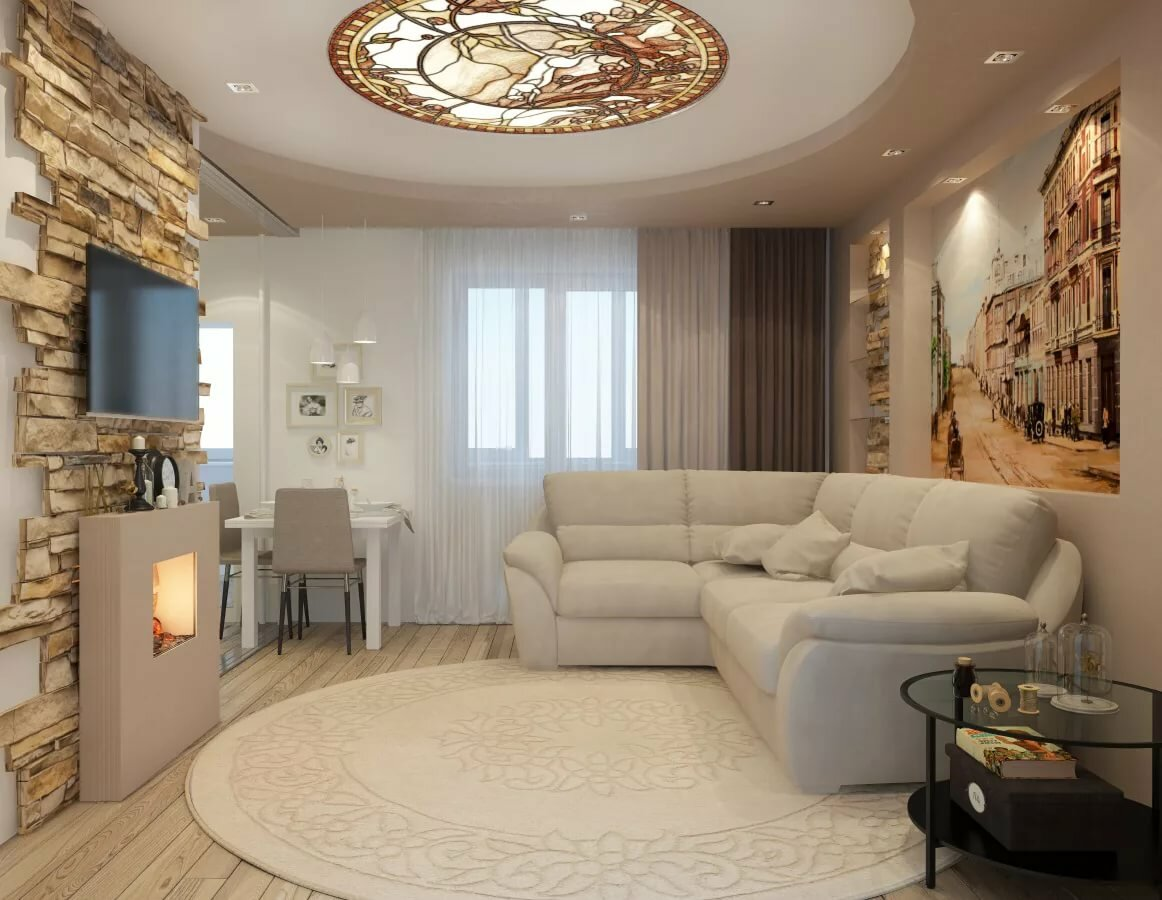 Квартиры с красивым дизайнерским ремонтом фото