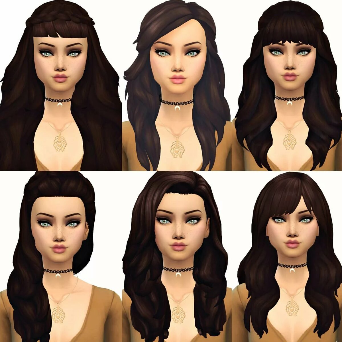 Sims superbabes #12
