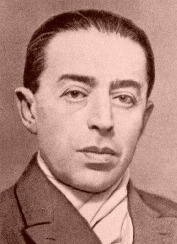 27 сентября 1925 года вМоскве арестован британский разведчик Сидней Джордж Рейли