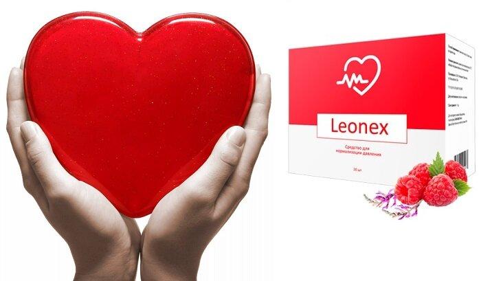 Leonex от гипертонии в Ухте